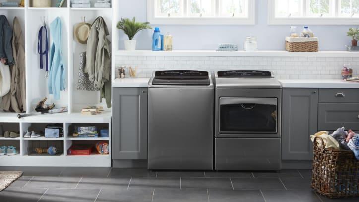 Whirlpool Wtw7500gc Washing Machine Review Reviewed Com