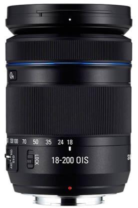 Product Image - Samsung 18-200mm f/3.5-6.3 ED OIS