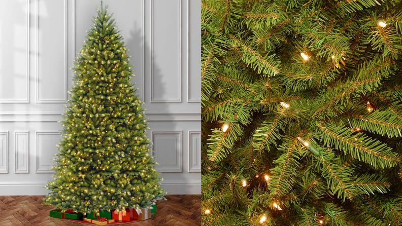 Top-rated artificial Christmas trees for every home ...