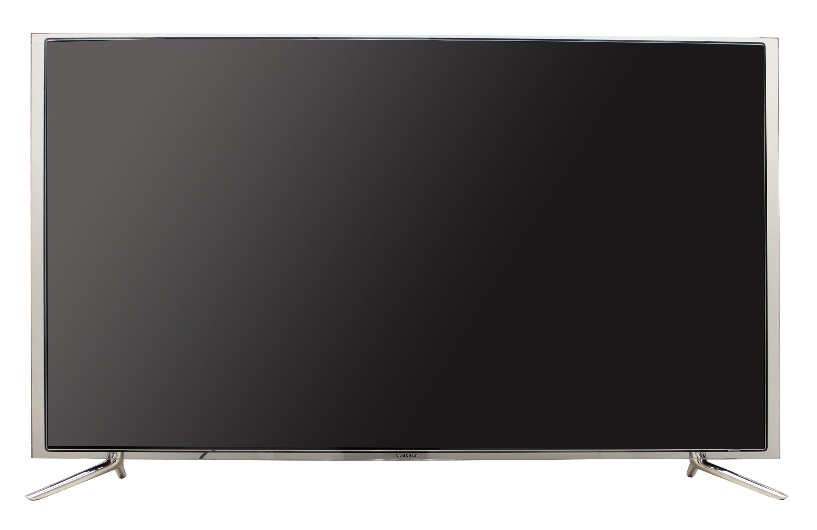 Samsung UN55F6800AF LED TV 64 Bit