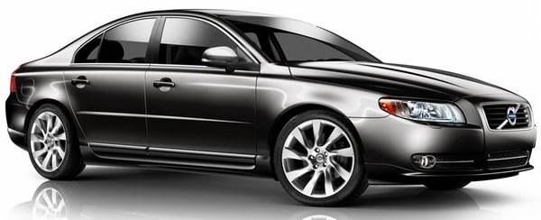 Product Image - 2013 Volvo S80 T6 AWD