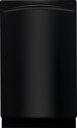 Product Image - GE Profile PDW1800KBB