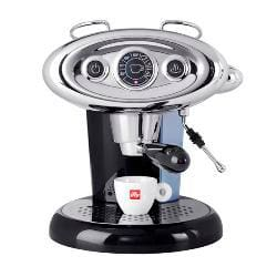 illy Francis Francis X7 - Reviewed Espresso