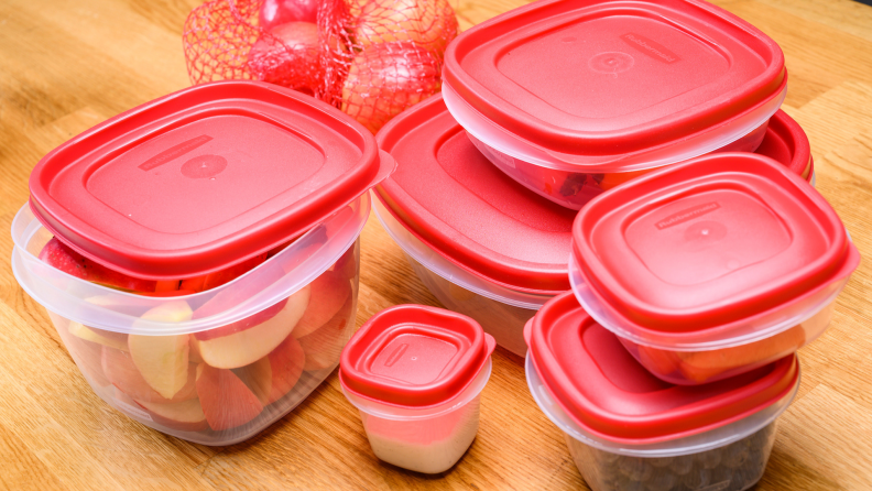 food-containers