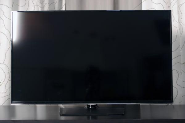 The Samsung UN40H5500