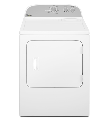 Product Image - Whirlpool WED4810BQ