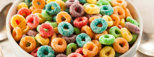 Cereal hero