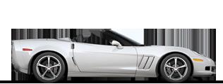 Product Image - 2013 Chevrolet Corvette Grand Sport Convertible 4LT