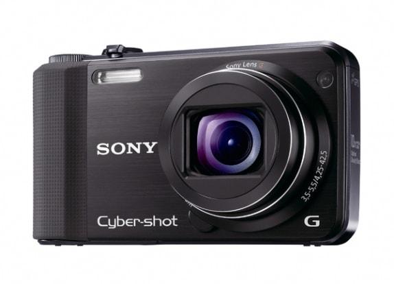 Product Image - Sony  Cyber-shot DSC-HX7V