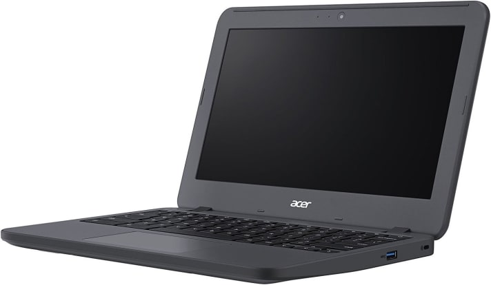 Product Image - Acer Chromebook 11 N7 C731T-C42N