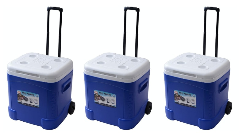 The most popular coolers on Amazon - Igloo Ice