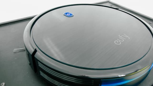 Best gifts for 2018: Eufy Robovac 11S