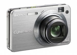 Product Image - Sony  Cyber-shot DSC-W170