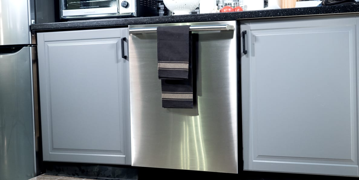 The Best Stainless Steel Dishwashers