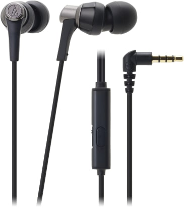 Product Image - Audio-Technica ATH-CKR3iS