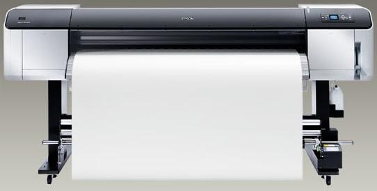 Product Image - Epson Stylus Pro GS6000