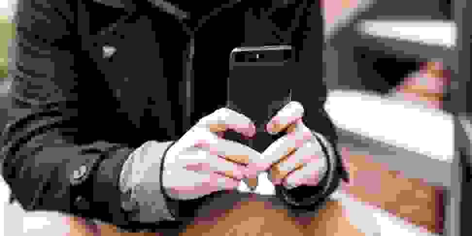 Product Image - Google Nexus 6P
