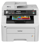 Product Image - Brother MFC-9325CW