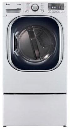 Product Image - LG DLEX4270W