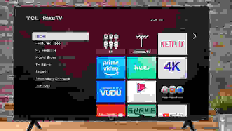 TCL 4-Series S425