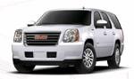 Product Image - 2012 GMC Yukon Hybrid
