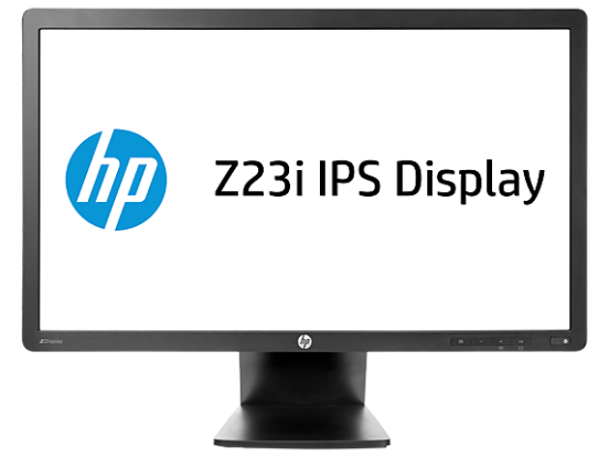 Product Image - HP Z Display Z23i