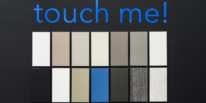 Fenix NTM – Touch Me!