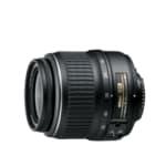 Nikon af s dx zoom nikkor 18 55mm f:3.5 5.6g ed ii