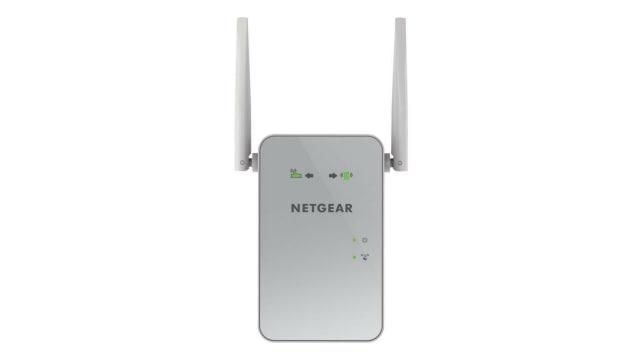 Netgear Wifi Range Extender
