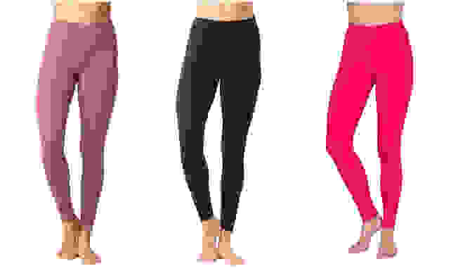 90 Degree By Reflex High Waist Power Flex Legging