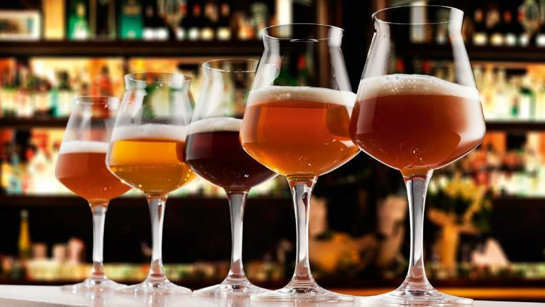 Teku Craft Beer Glasses