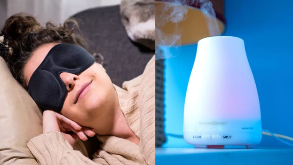 10 Relaxing Products