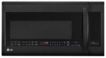 Product Image - LG LMVM2033SB