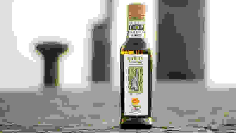 Best Olive Oil - Lago di Garda