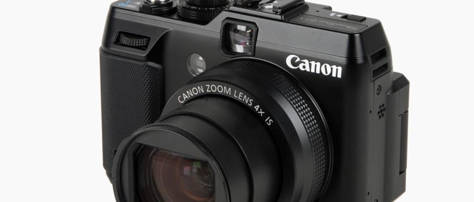 Product Image - Canon PowerShot G1 X