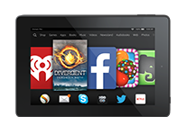 Product Image - Amazon Kindle Fire HD 7