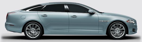 Product Image - 2012 Jaguar XJL Supercharged