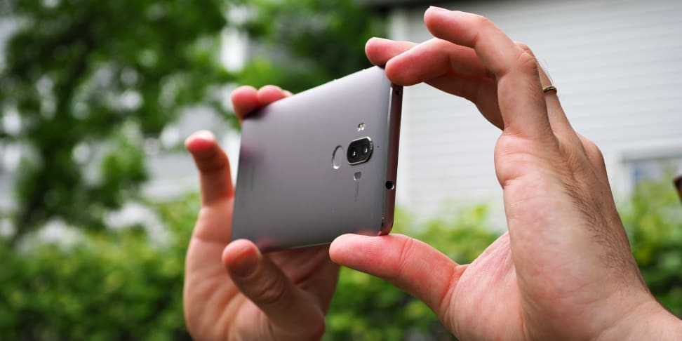 Product Image - Huawei Mate 9