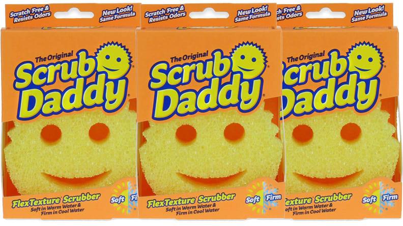 scrubdaddy