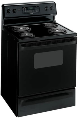 Product Image - Hotpoint RB758DPBB