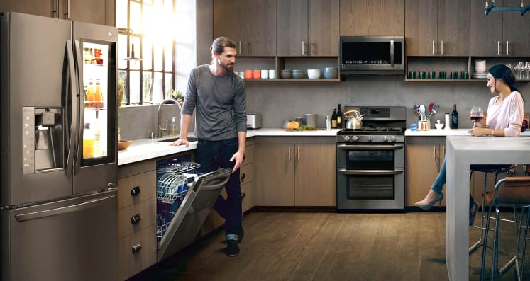 These Are The Best Appliance Packages To Upgrade Every Kind Of Kitchen