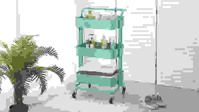 HollyHOME Utility Cart