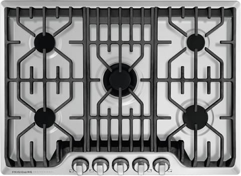 Product Image - Frigidaire Professional FPGC3077RS