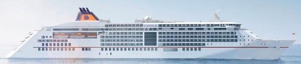Product Image - Hapag-Lloyd Cruises MS Europa 2
