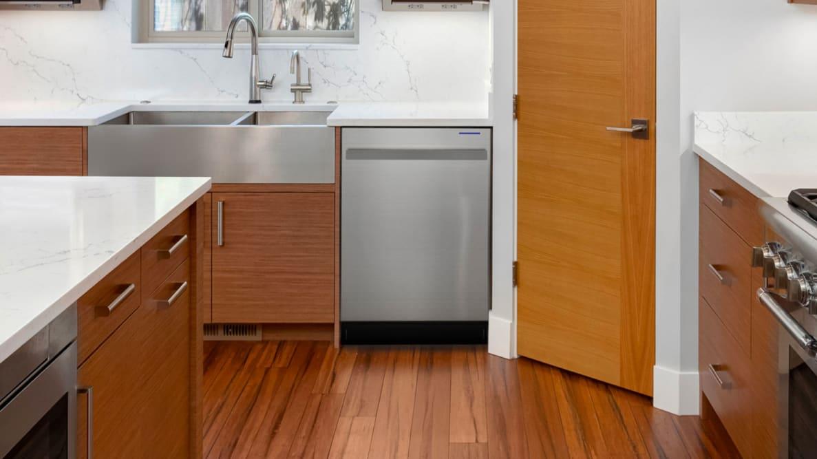 Sharp SDW6757ES Dishwasher Review