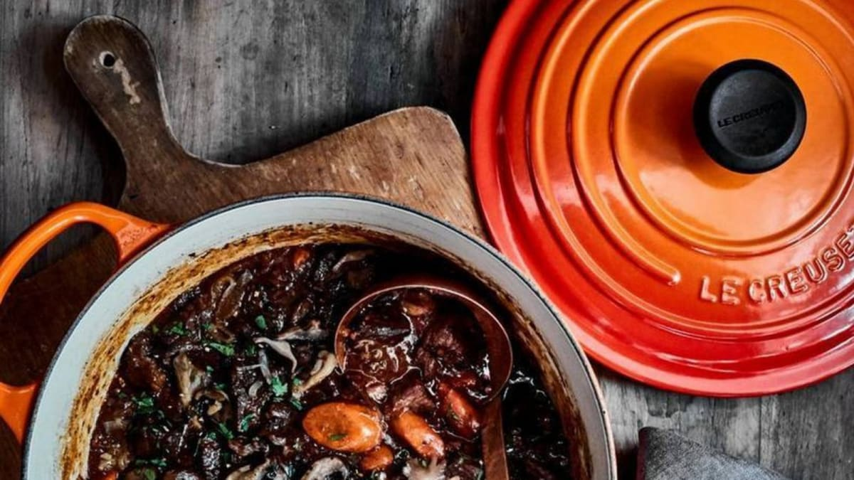 Don't make this mistake with your Dutch oven