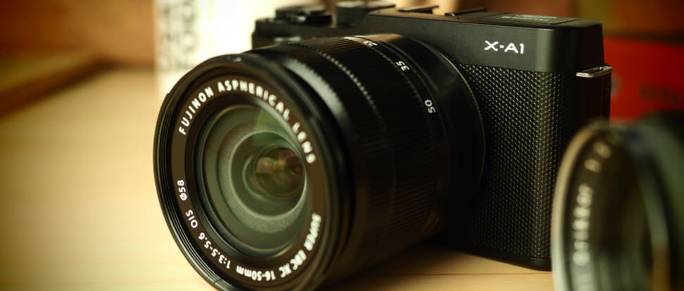Product Image - Fujifilm X-A1