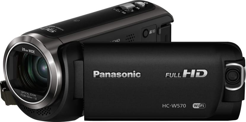 Product Image - Panasonic HC-W570