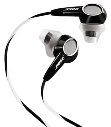 Product Image - Bose In-Ear Headphones