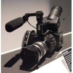 Sony nex fs700 vanity